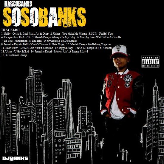 SoSoBanks