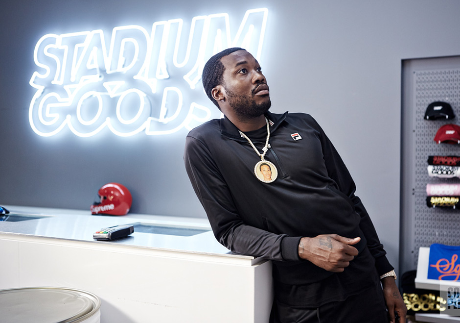 meek-mill-sneaker-shopping-stadium-goods-1