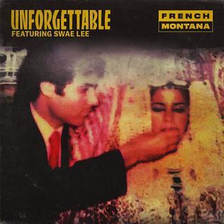 FrenchMontanaUnforgettable