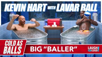 Kevin-Hart-on-Lavar-Ball-and-His-Least-Favorite-Son-Cold-As-Balls-Laugh-Out-Loud-Network-390x220