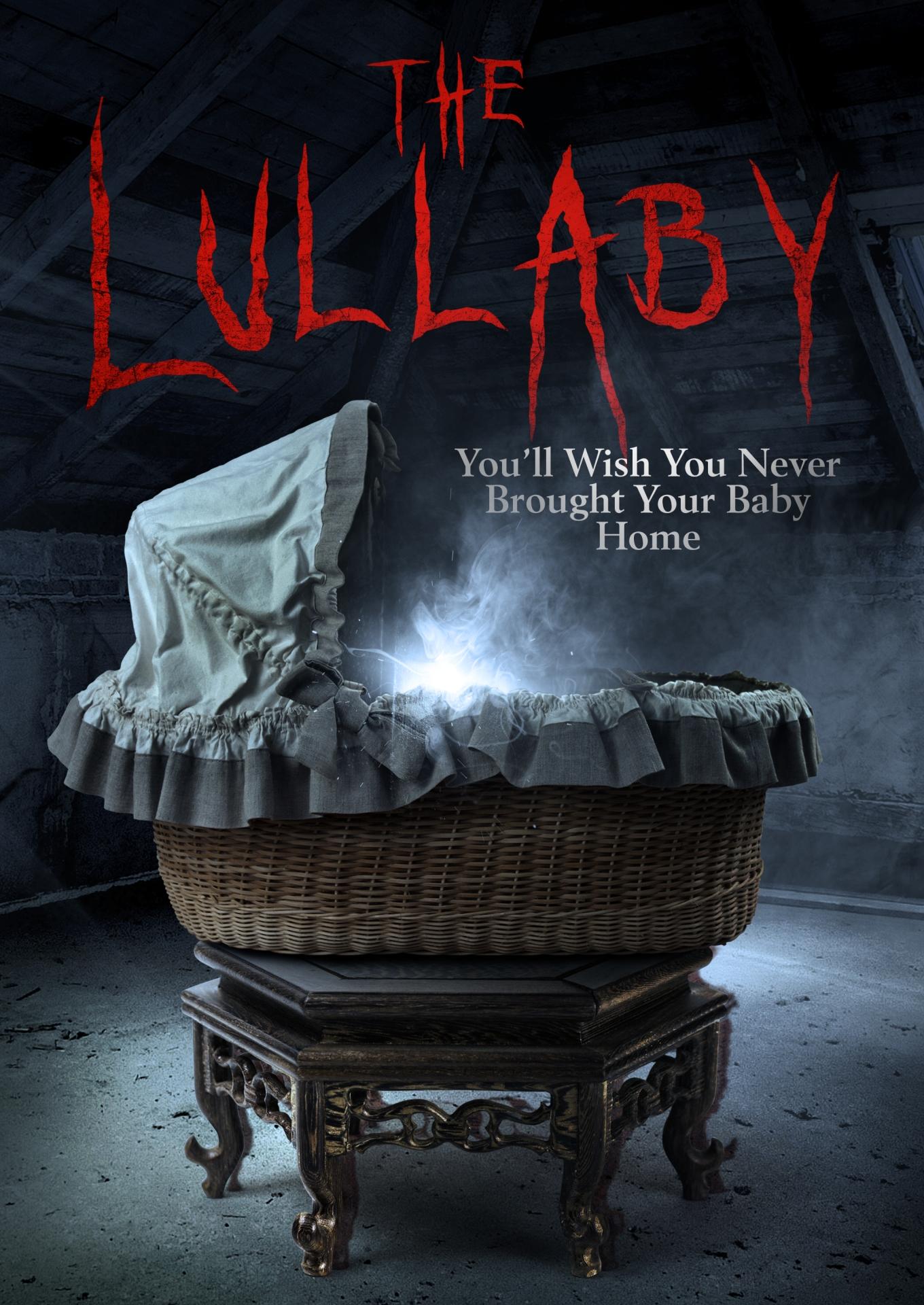 LULLABY-KEY ART-FLAT