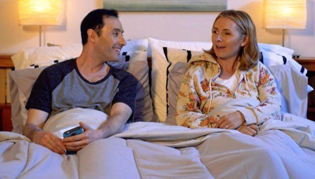 Scene 13 telling bedtime jokes