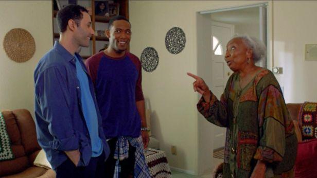 Scene 21 Meeting Grandma