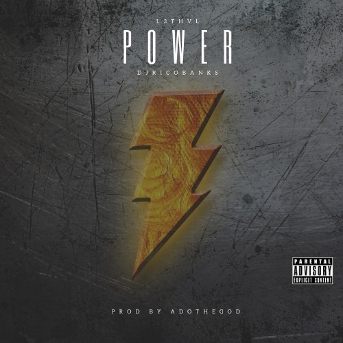 Power Single Cover