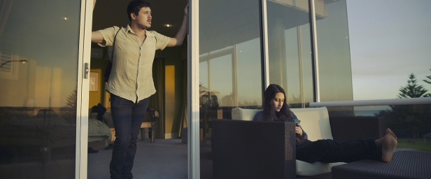 The Misguided - Cast9 - Caleb Galati and Jasmine Nibali