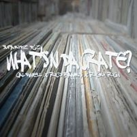 Various_Artists_Whats_N_Da_Crate_hosted_By_Dj_Ri-front