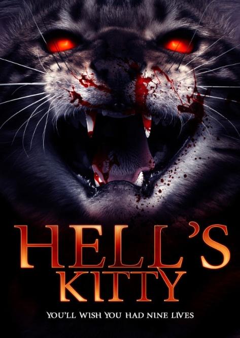 hells kitty
