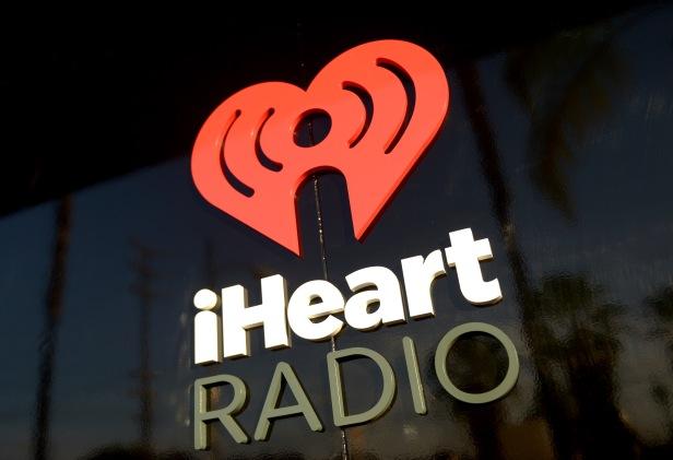 Coldplay iHeartRadio Album Release Party